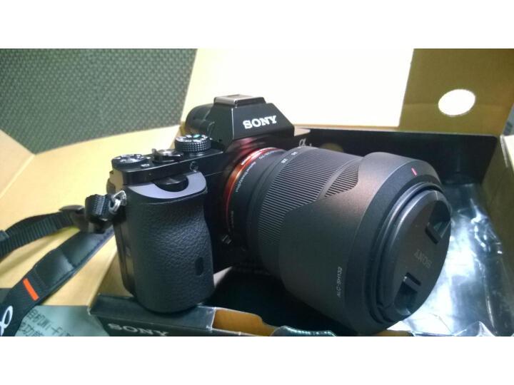 索尼FE 28-70mm F3.5-5.6 OSS 全画幅标准变焦微单相机镜头怎么样?入手前千万要看这里的评测!-货源百科88网