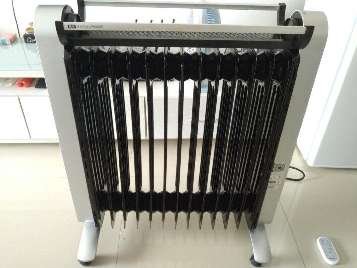打假测评:格力(GREE)取暖器电暖器电热暖气片NDY16-X6026Bb评测如何?质量怎样真实使用揭秘,不看后悔 _经典曝光 众测 第11张
