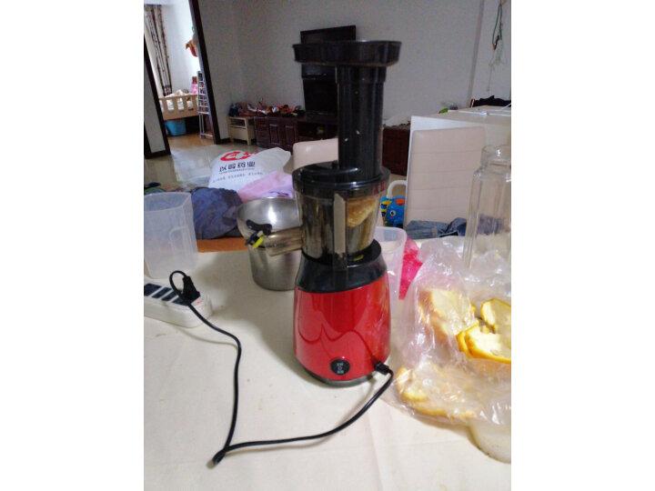 MIUI 新品榨汁机家用渣汁分离 慢速原汁机B11怎么样,最新款的质量差不差呀?-艾德百科网