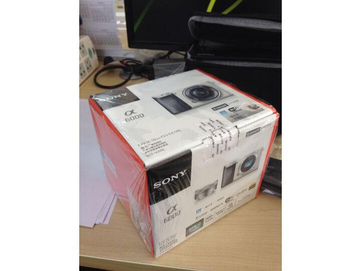 索尼Alpha 6000 APS-C画幅微单数码相机SELP1650+SEL55210新款测评怎么样??优缺点测评曝光分享-苏宁优评网