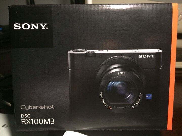 索尼(SONY)RX100M3 黑卡数码相机Vlog拍摄新款优缺点怎么样【真实大揭秘】质量性能评测必看 _经典曝光 艾德评测 第15张