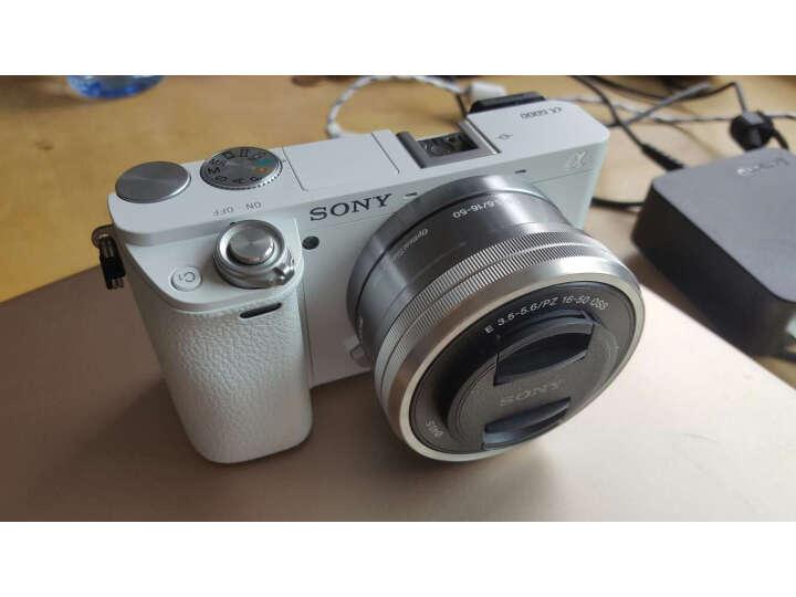 索尼(SONY)Alpha 6000L APS-C微单数码相机官方最新质量评测_内幕揭秘 艾德评测 第7张