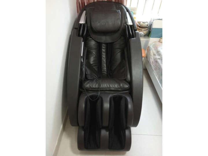 荣泰(ROTAI)按摩椅RT7700星舰椅测评曝光?真实买家评价质量优缺点如何 艾德评测 第12张