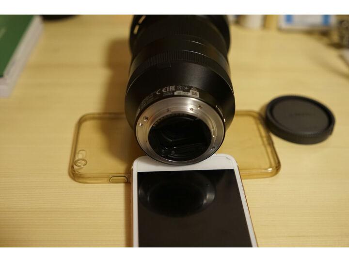 索尼FE 24-240mm F3.5-6.3 OSS 全画幅远摄大变焦微单镜头 (SEL24240)怎么样?是大品牌吗排名如何呢? 选购攻略 第11张