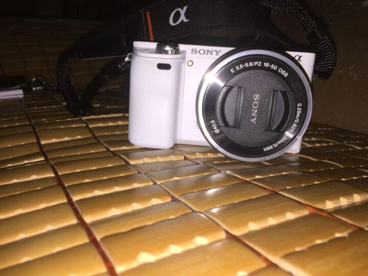 索尼(SONY)Alpha 6000L APS-C微单数码相机官方最新质量评测_内幕揭秘 艾德评测 第13张