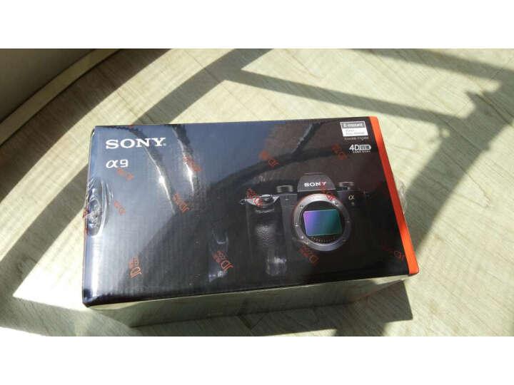 索尼(SONY)Alpha 9 全画幅微单数码相机怎么样_质量性能评测,内幕详解 艾德评测 第8张