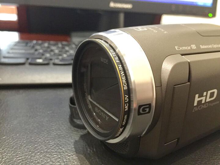 索尼(SONY)HDR-CX680 高清数码摄像机新款优缺点怎么样【同款对比揭秘】内幕分享- _经典曝光 众测 第9张