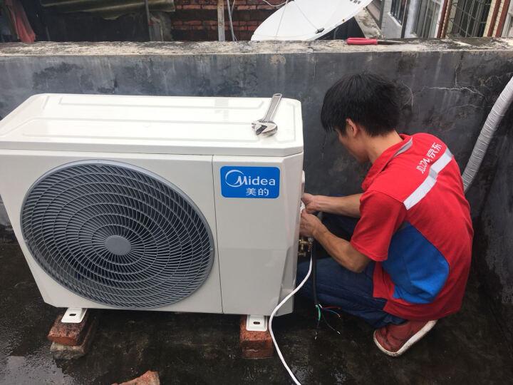【图文测评曝光】美的(Midea) 空调柜机KFR-72LW-WPCD3@怎么样【质量评测】优缺点最新详解 首页 第6张