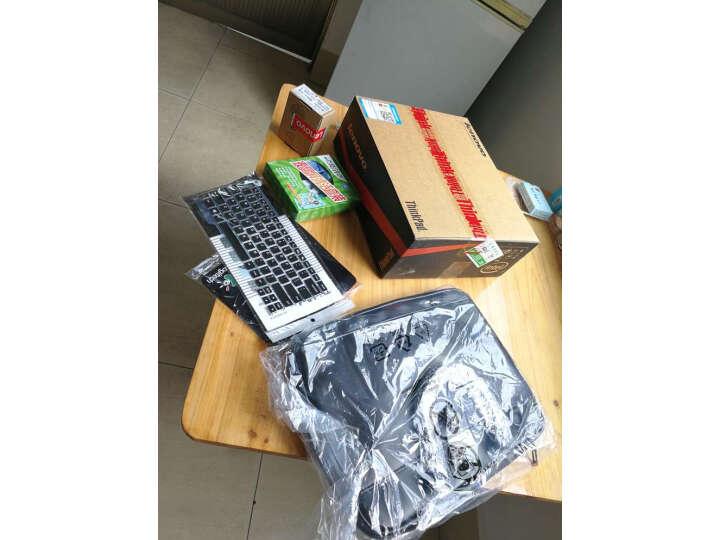 ThinkPad X1 隐士 2020 三代 联想15.6英寸笔记本电脑怎么样?质量性能分析,不想被骗看这里 值得评测吗 第7张