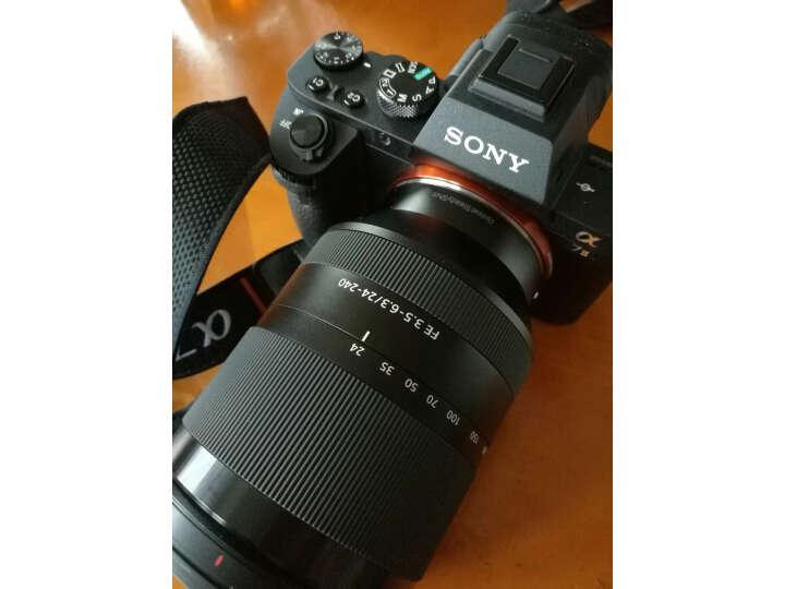 索尼(SONY)Alpha 7 II 全画幅微单数码相机怎么样?入手揭秘真相究竟怎么样呢? 选购攻略 第11张