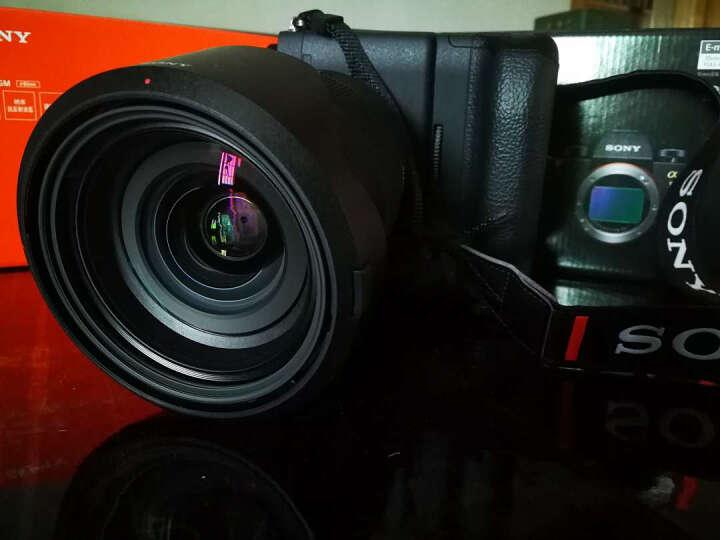 索尼(SONY)Alpha 9 全画幅微单数码相机怎么样_质量性能评测,内幕详解 艾德评测 第4张