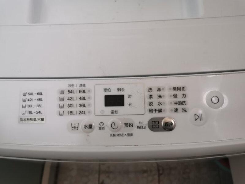 感叹?统帅B80M087洗衣机怎么样?真的很不好?看看用过的人怎么说!