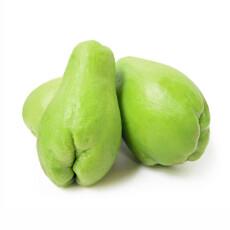 蔬果阁 佛手瓜 洋瓜 木瓜 寿瓜 新鲜蔬菜 2kg