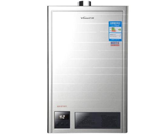 万和jsq24-12et11燃气热水器图片