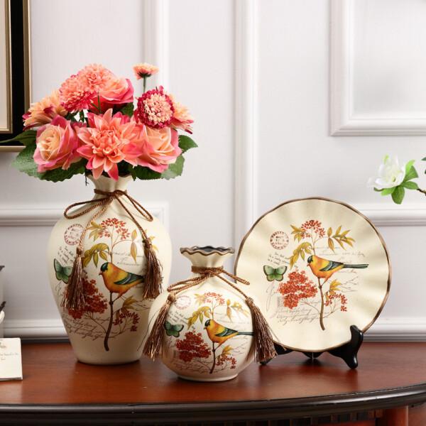 上家,创意,花瓶,玻璃,生活