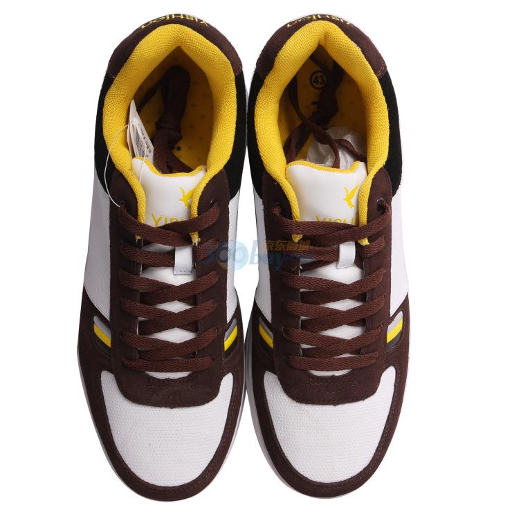 鞋子男装休闲鞋