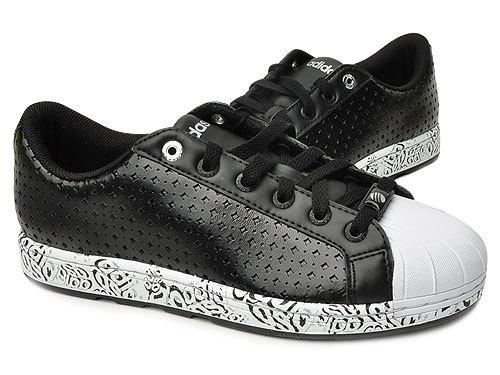 Adidas Style 男式 经典休闲鞋 U45537 UPTOWN Tattoo 46-Style 经典图片