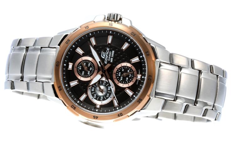 京东男士手表图片