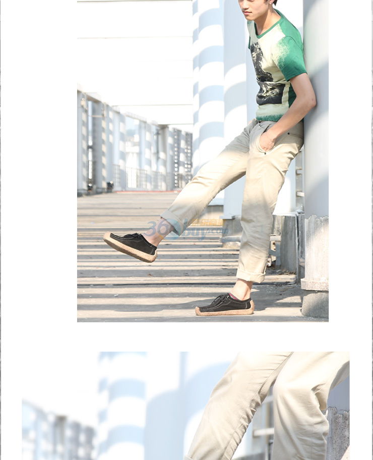 2011新款透气清爽船鞋男式休闲鞋lm-6