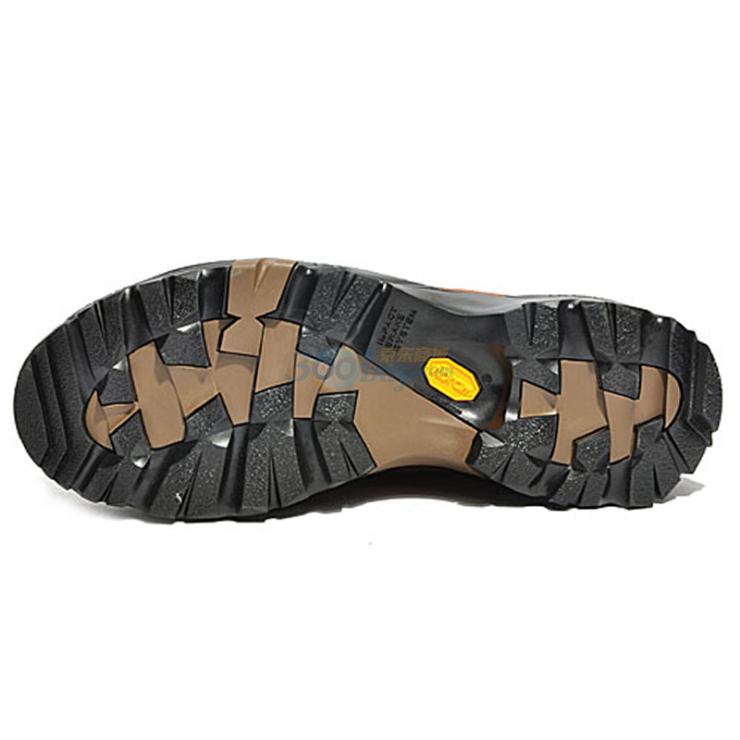 system——ibs鞋底减震系统