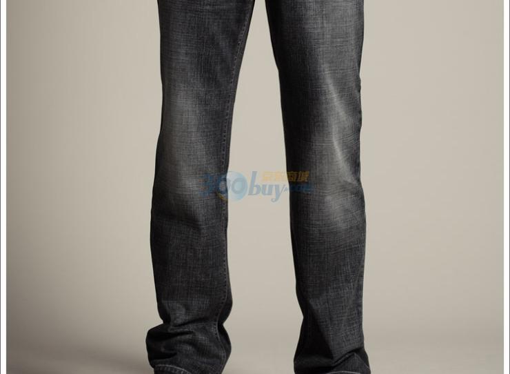 劲霸牛仔裤图片
