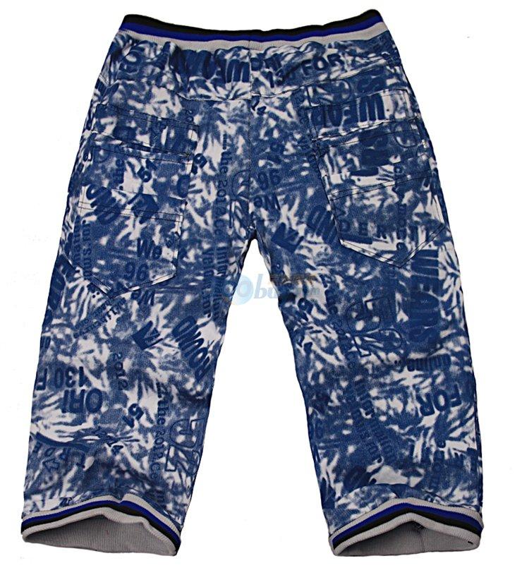 七分裤dk016短裤