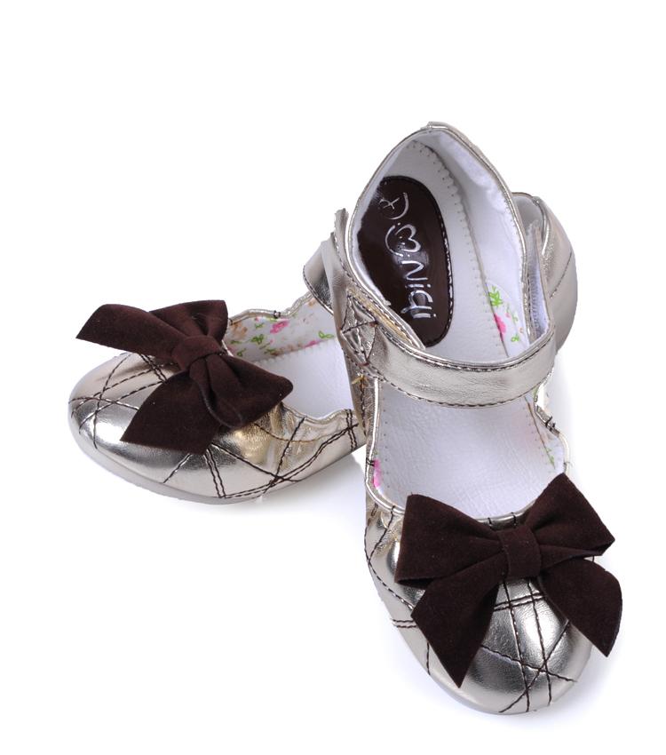 底女童鞋小皮鞋