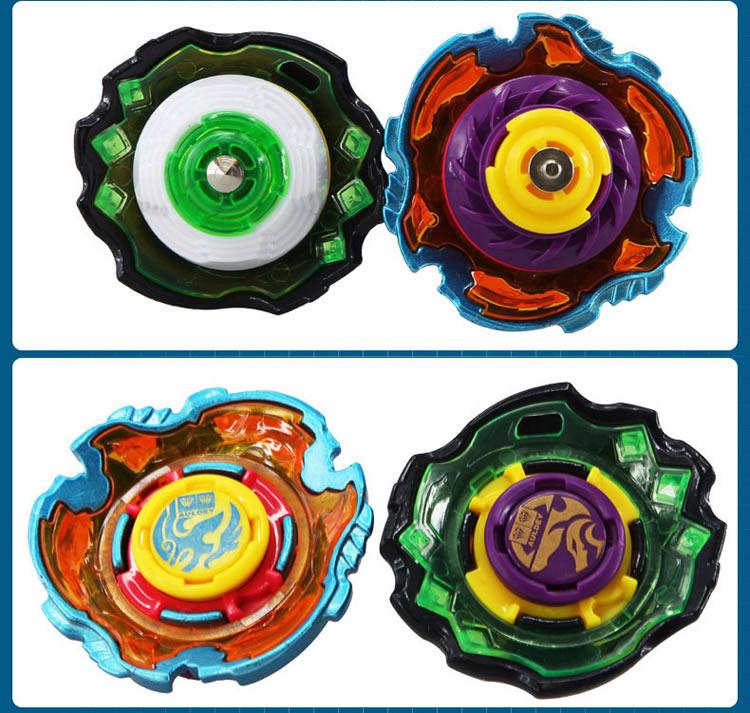 飓风战魂2陀螺玩具