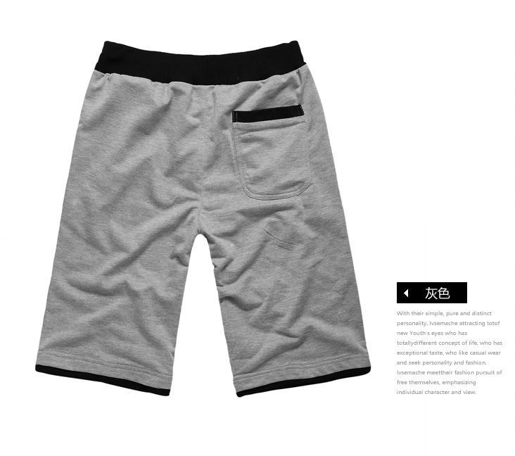 运动短裤 沙滩裤 卫裤