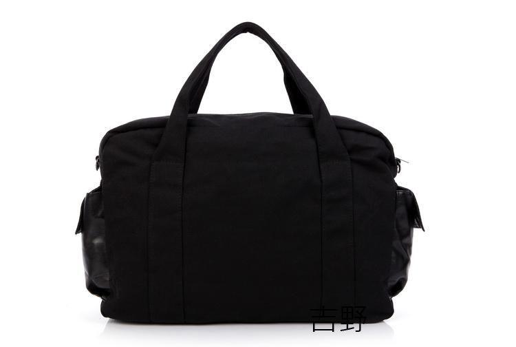 吉野帆布包单肩包斜挎包手提包多功能休闲大包包2014