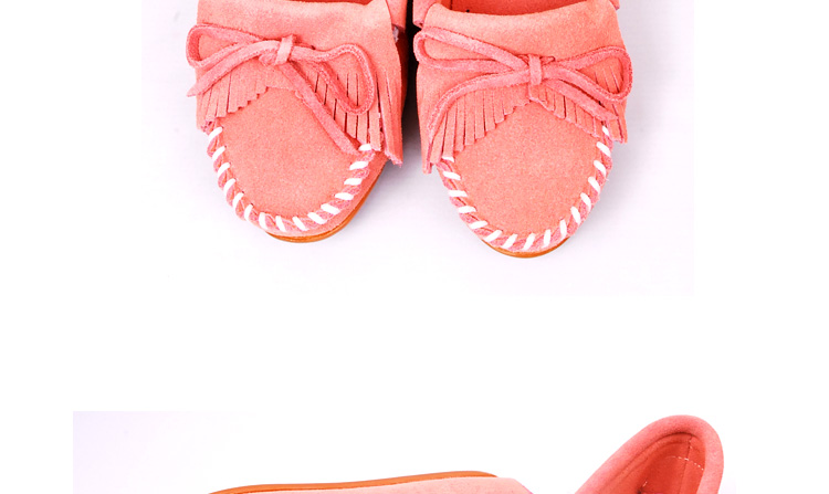 2013秋季新品豆豆鞋唐卡