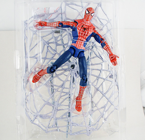 神奇超凡蜘蛛侠3