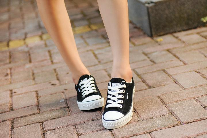 回力帆布鞋男鞋女鞋休闲运动韩版潮鞋情侣款