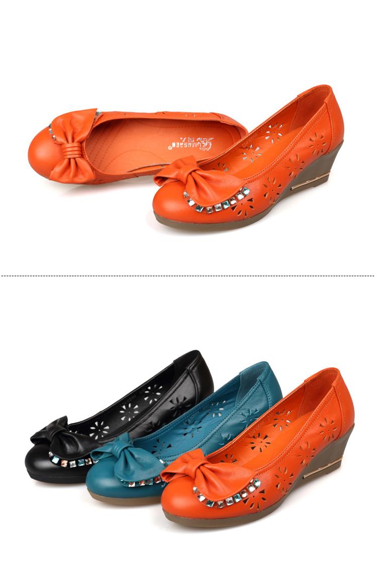 夏季凉鞋 3515强人女鞋