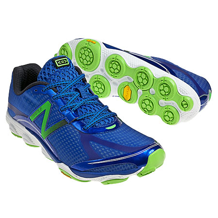 新佰伦/new balance 经典轻量级跑步鞋