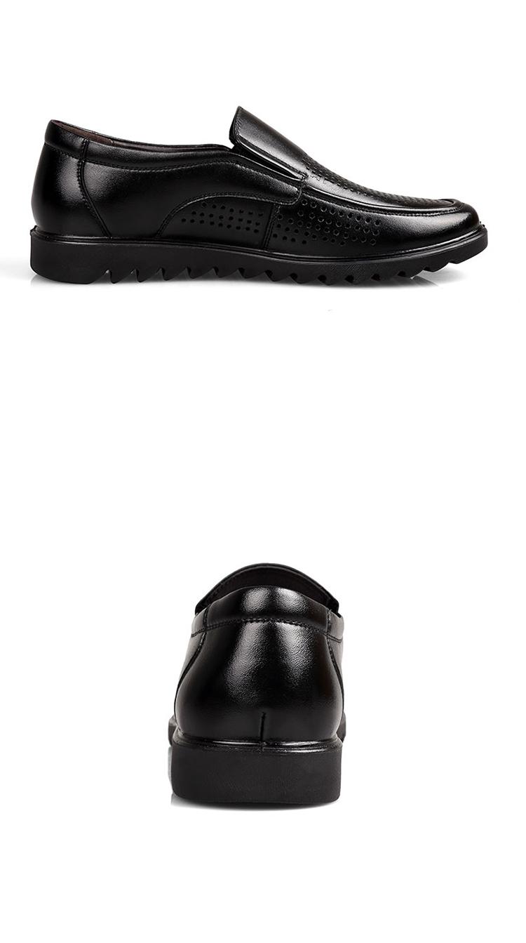 凉鞋dd8708 黑色 40 商品介绍