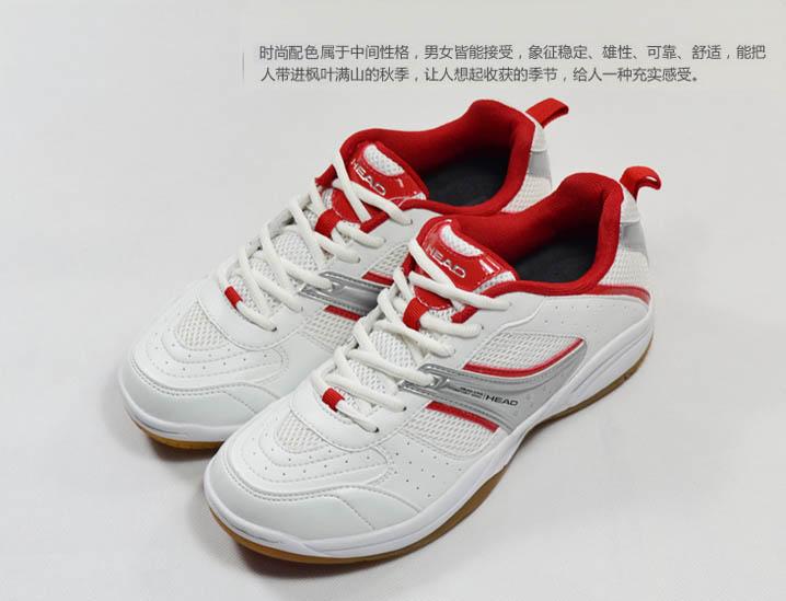 Giày cầu lông nam HEAD 43 HEAD-YMQX - ảnh 9