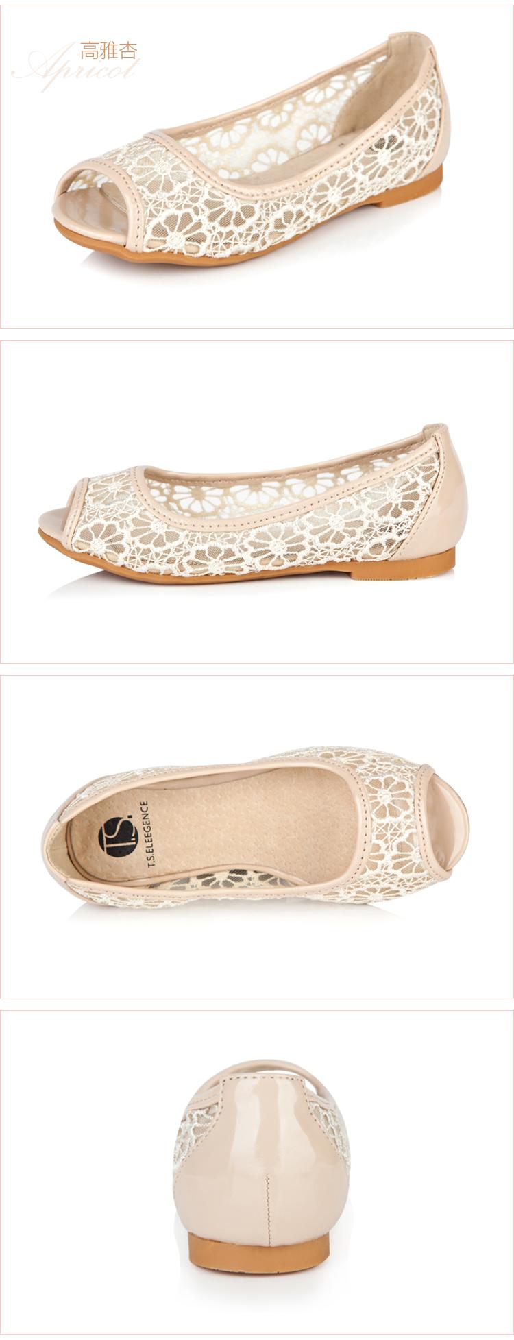 童鞋夏季新款儿童鞋 女童凉鞋
