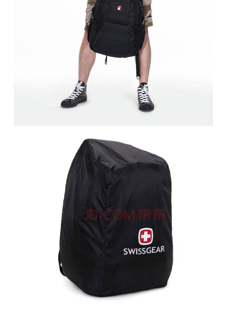 victoriaguards瑞士军刀系列男/女时尚双肩包旅行