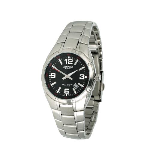 卡西欧男士手表ef-125d-1a