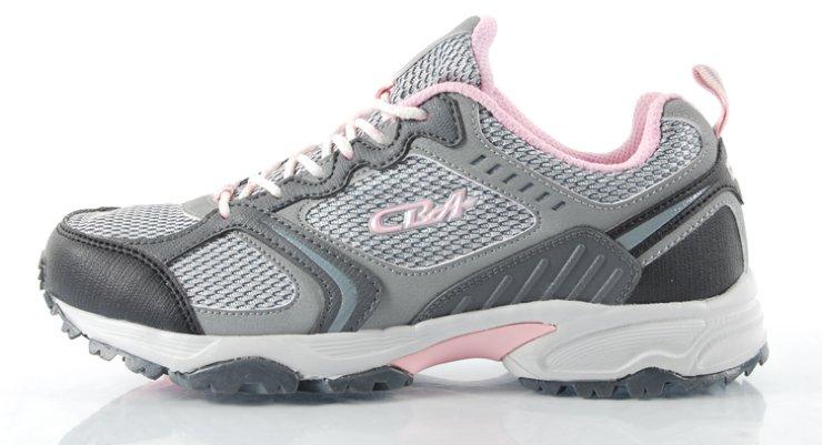 cba女子夏季透气户外鞋登山鞋徒步鞋2081110