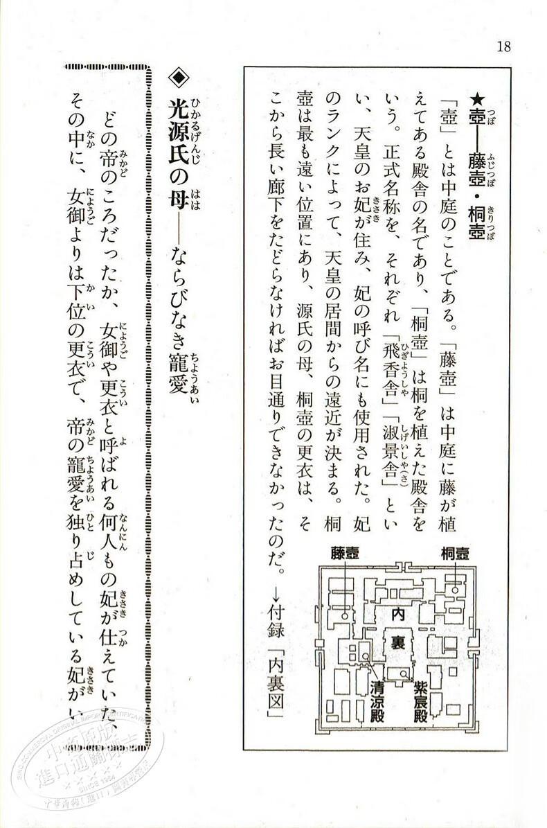 原文 源氏 物語