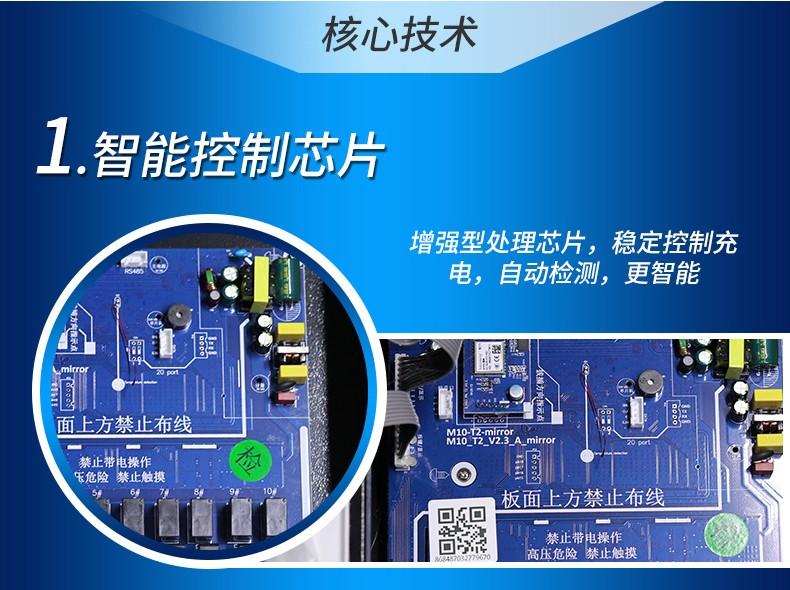 智慧小区充电系统(图2)