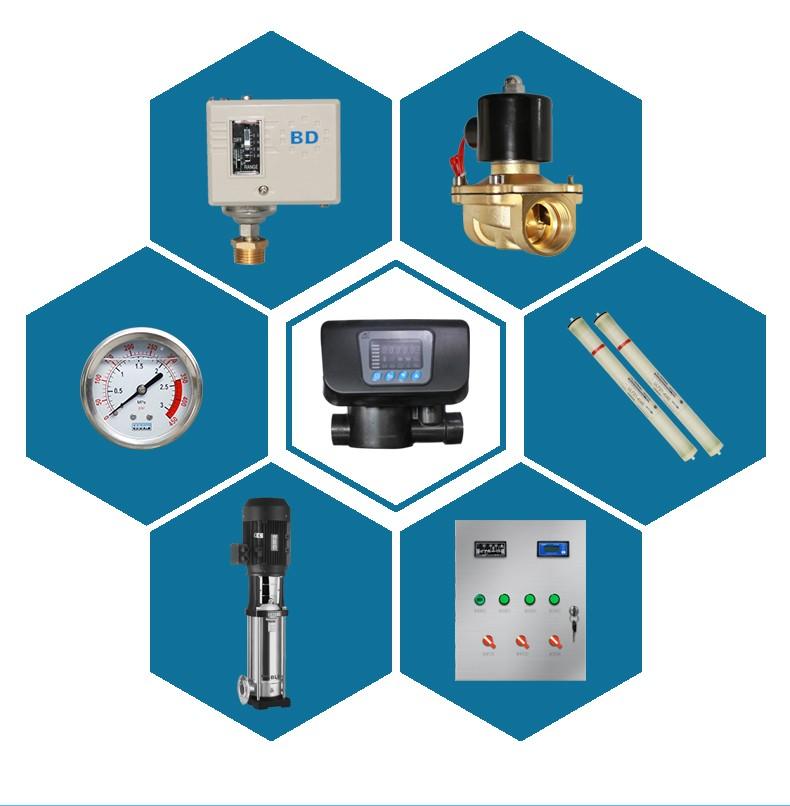 商用水处理设备 2吨(图5)