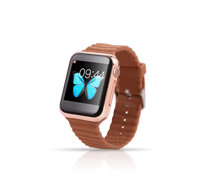 羽能(yoonew)智能手表手机插sim卡通话智能超航