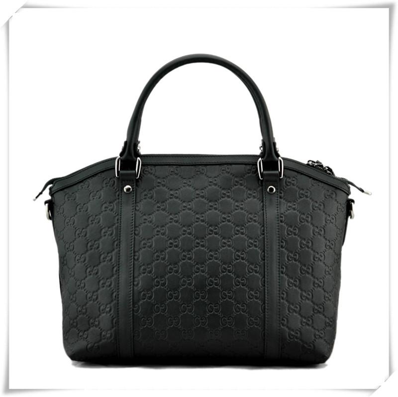 Túi xách nữ GUCCI Logo - ảnh 6