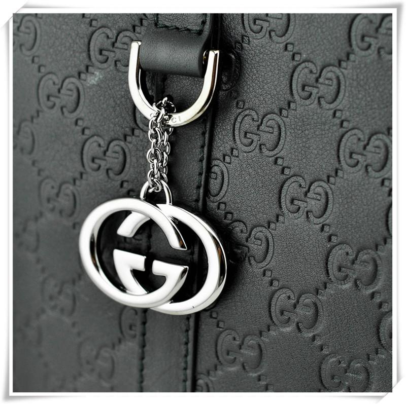 Túi xách nữ GUCCI Logo - ảnh 8