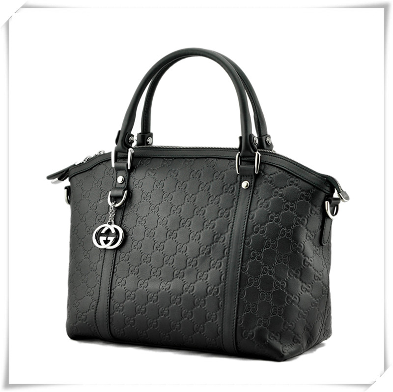 Túi xách nữ GUCCI Logo - ảnh 5