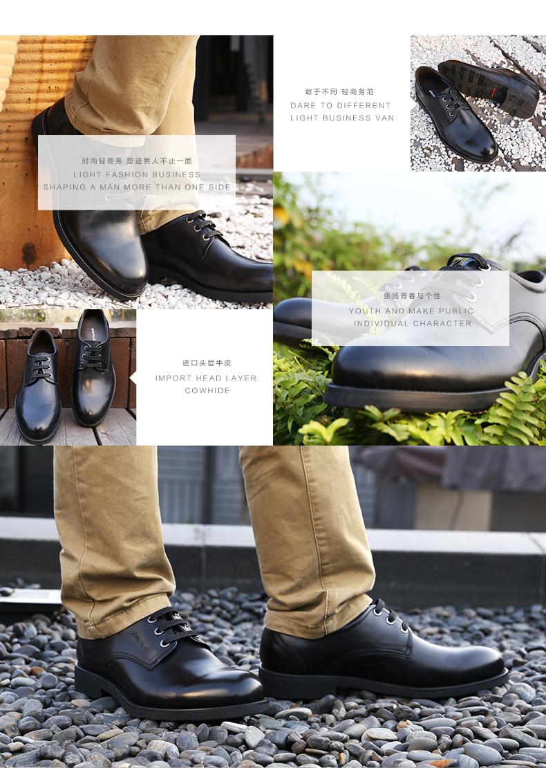 Giày nam trang trọng đi làm Pierre Cardin 39 P5MVU0010 - ảnh 11