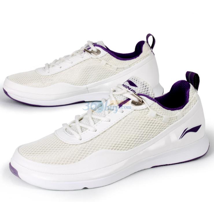2011新款李宁/lining女鞋